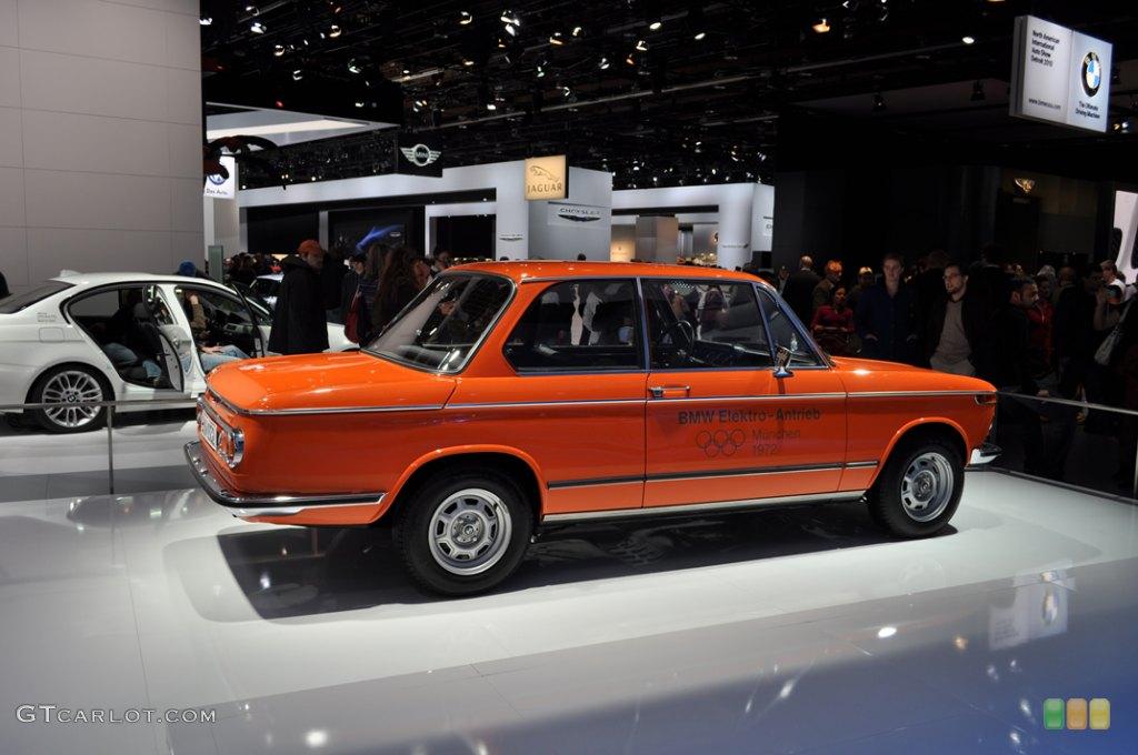 Bmw 2002 Tii Race Car >> Electric 02 2012 01   BMW 2002