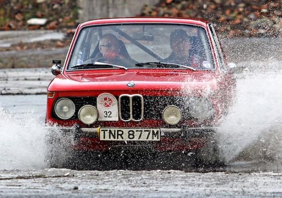 Race 02s | BMW 2002