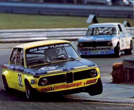 Bmw 2002 Tii Race Car >> Race 02s – BMW 2002