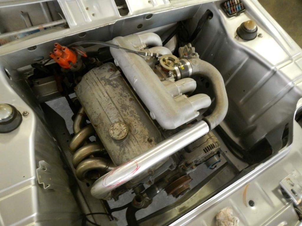 eef93964280 Om Suwanrat's Turbo Replica – August 2019 – BMW 2002